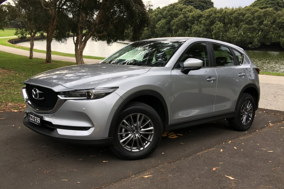 Mazda CX5 Common Problems | Warriewood Mechanic
