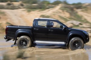 isuzu d-max review: common faults:
