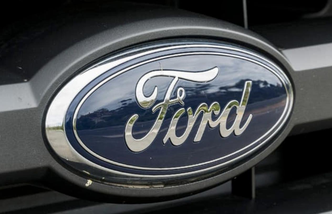 Ford Transmission Fault