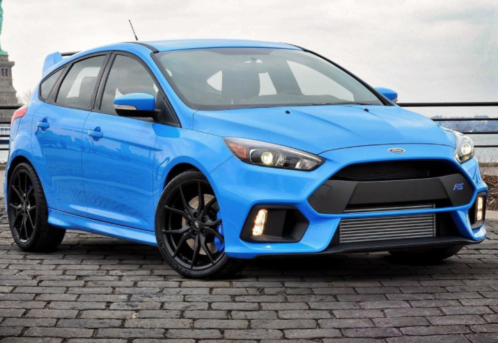 Ford Focus expert Northern Beaches