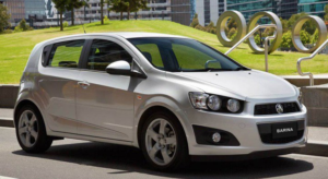 Holden Barina Review | Holden Mechanic Northern Beaches