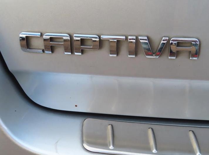Holden Captiva Expert