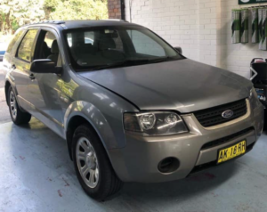 Ford Specialist Hornsby