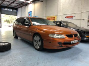 Holden Commodore Expert Hornsby