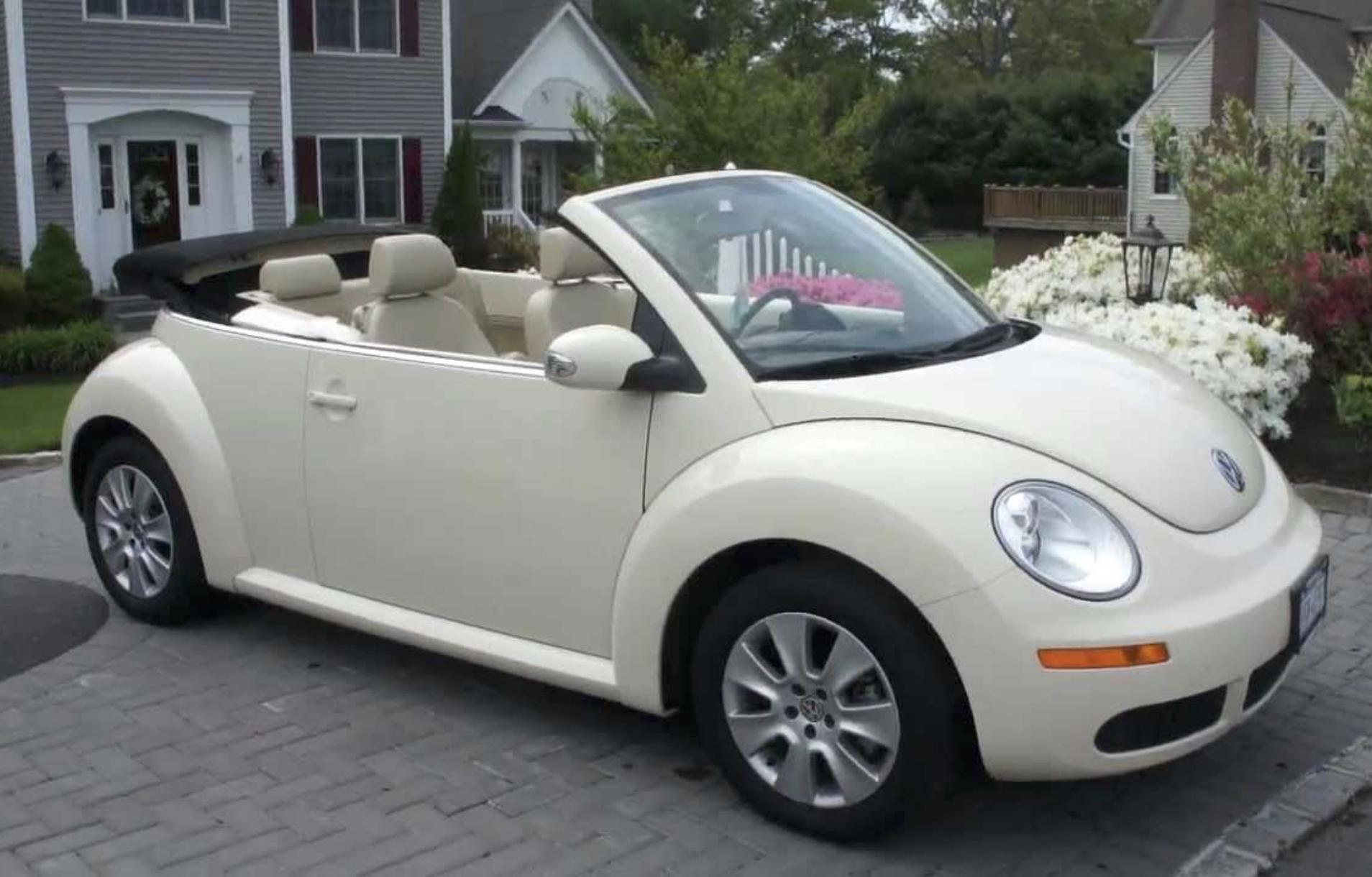 VW Beetle Expert Sydney