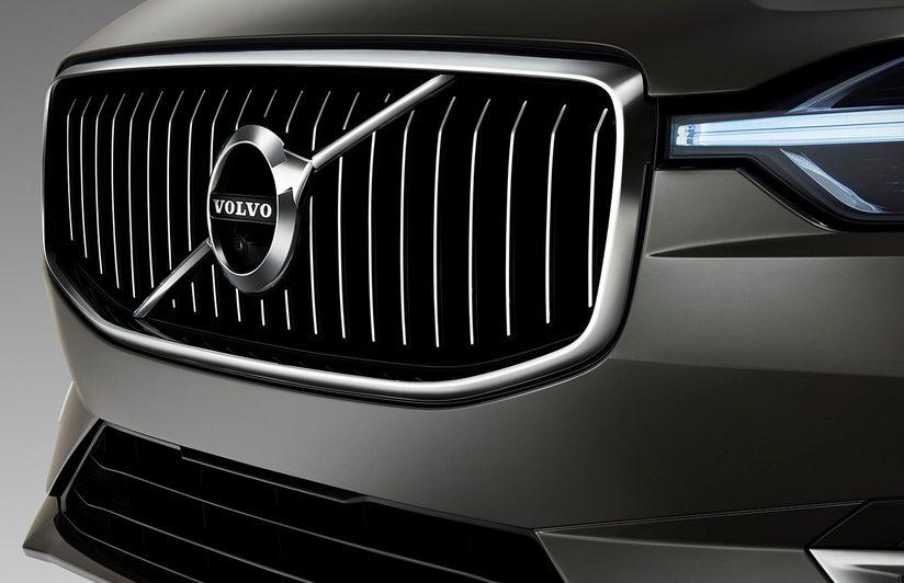 Volvo Expert North Shore