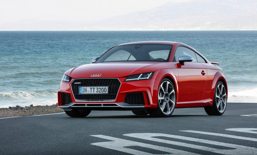 Audi Mechanic Northern Beaches
