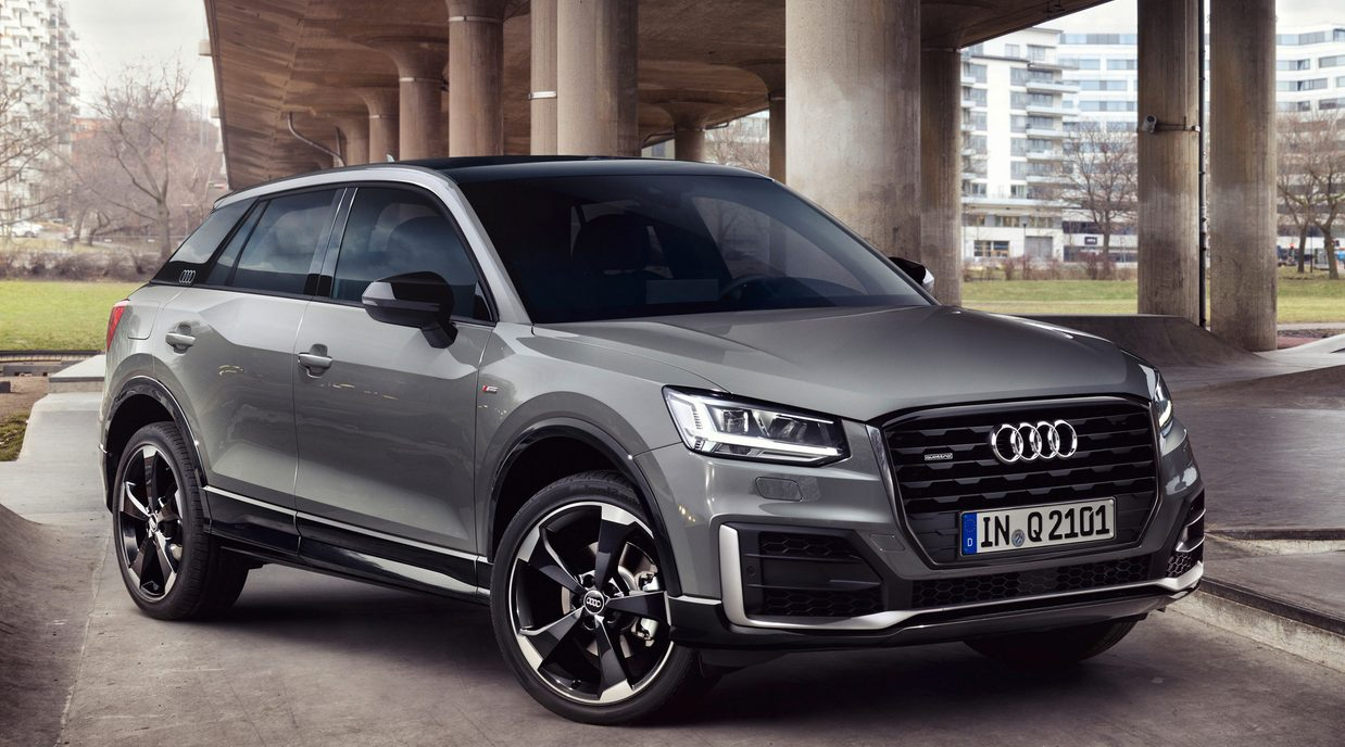 Audi Q2 Vehicle Review
