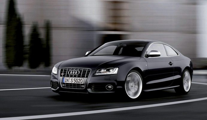 Audi A5 Vehicle Review