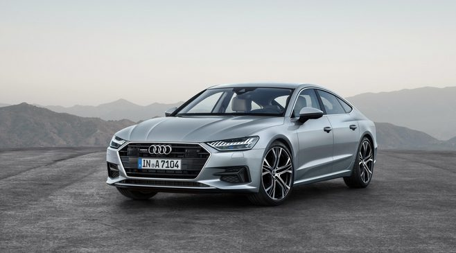 Audi A7 Vehicle Review