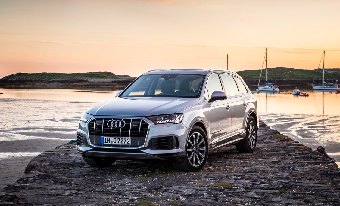 Audi Specalist Northern Beaches