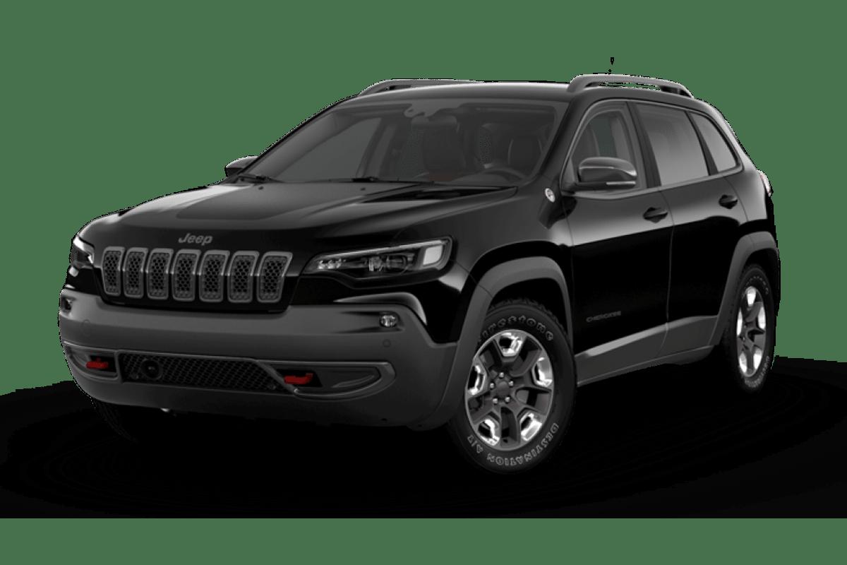 Jeep Cherokee Expert